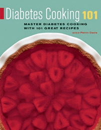 Diabetes Cooking 101